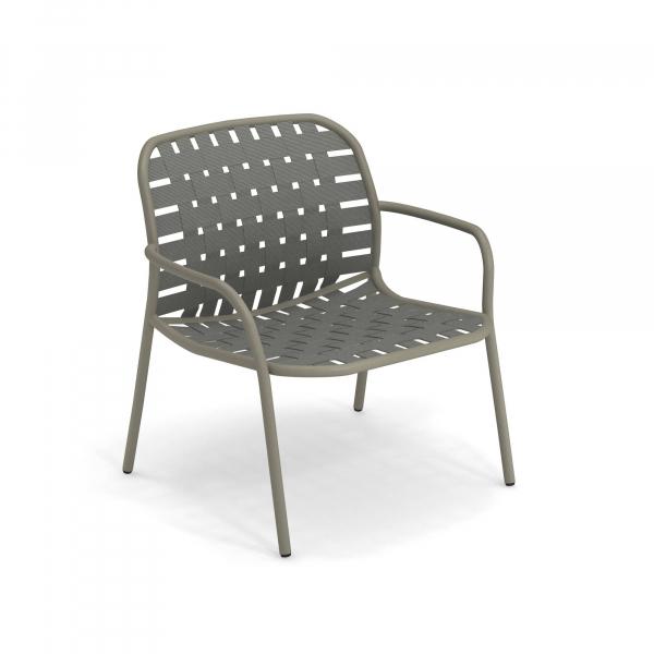 Yard Lounge Chair – Emu 3