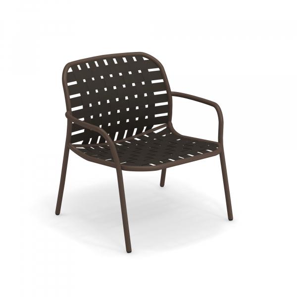 Yard Lounge Chair – Emu 4