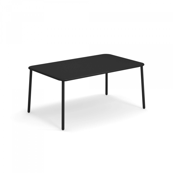 Yard Rectangular Table – Emu 0
