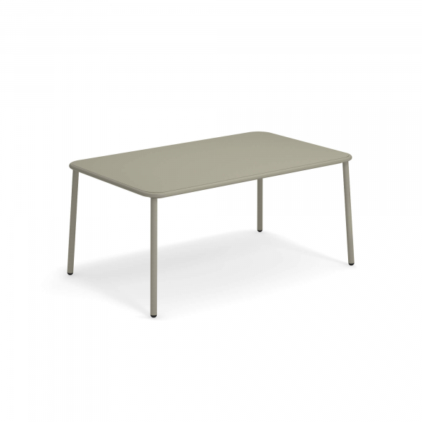 Yard Rectangular Table – Emu 2