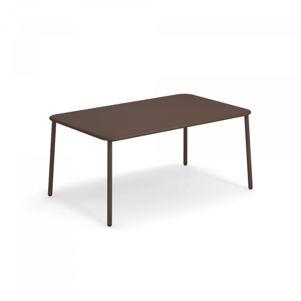 Yard Rectangular Table – Emu 3