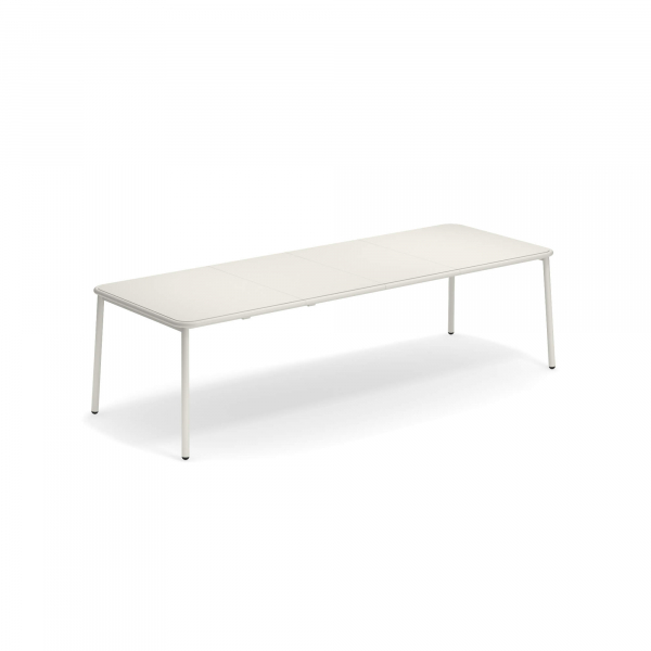 Yard Extensible table with aluminum top – Emu [3]