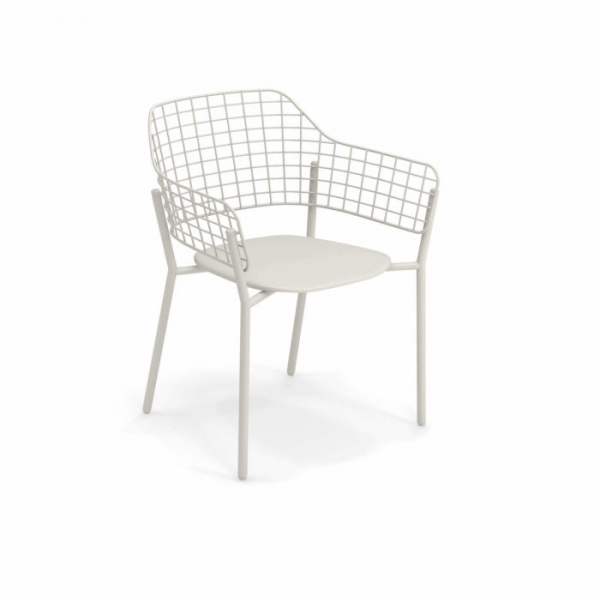 Lyze armchair - Emu [1]
