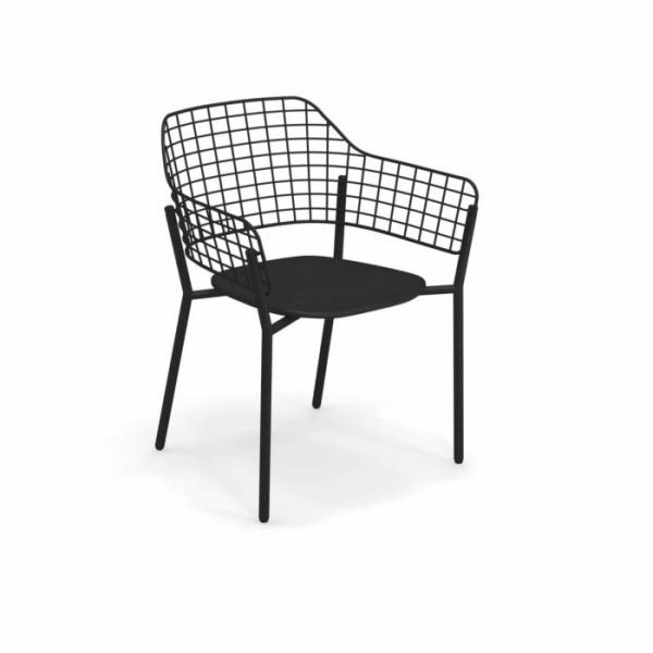 Lyze armchair - Emu [3]