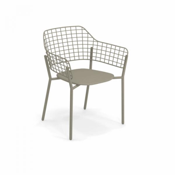 Lyze armchair - Emu [4]