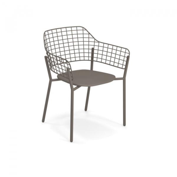 Lyze armchair - Emu [7]