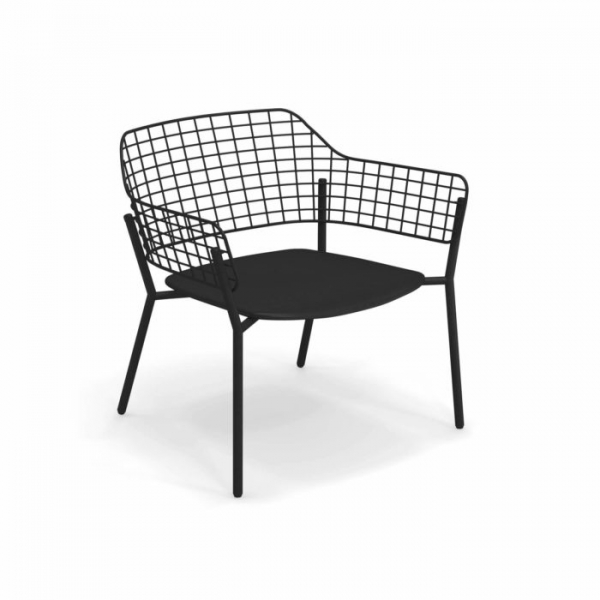 Lyze Lounge Chair – Emu 0