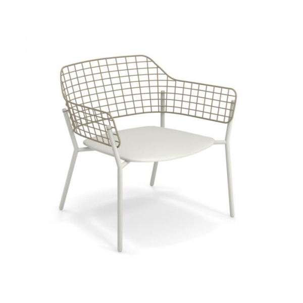 Lyze Lounge Chair – Emu 6
