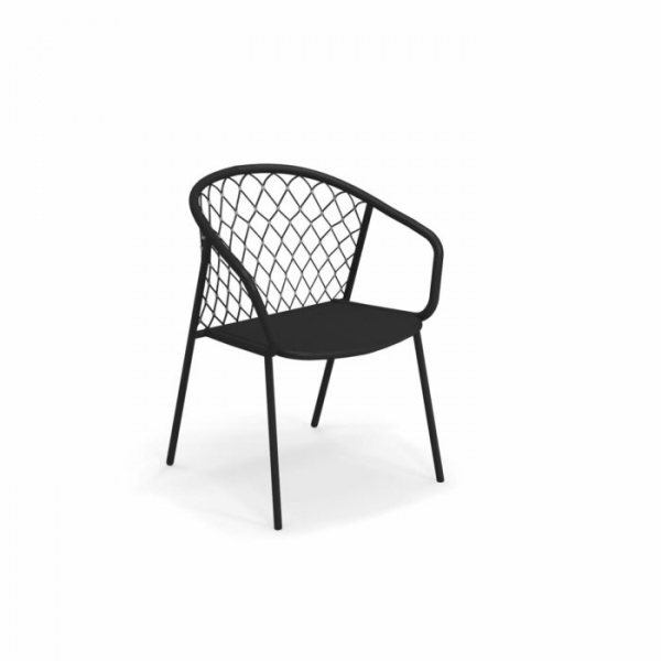 Nef Armchair – Emu [0]