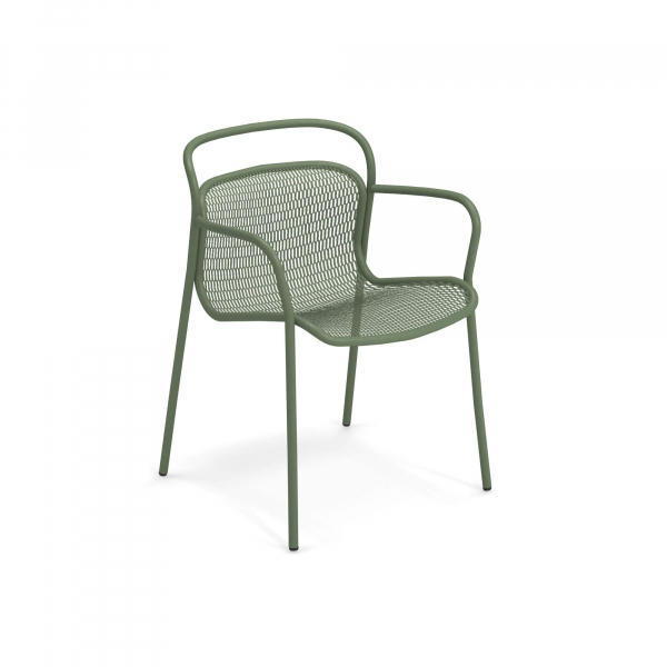 Modern Armchair – Emu 12