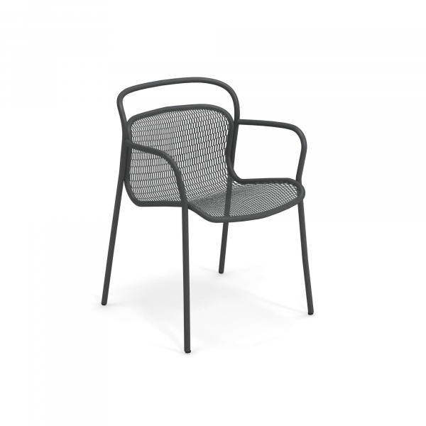 Modern Armchair – Emu 0