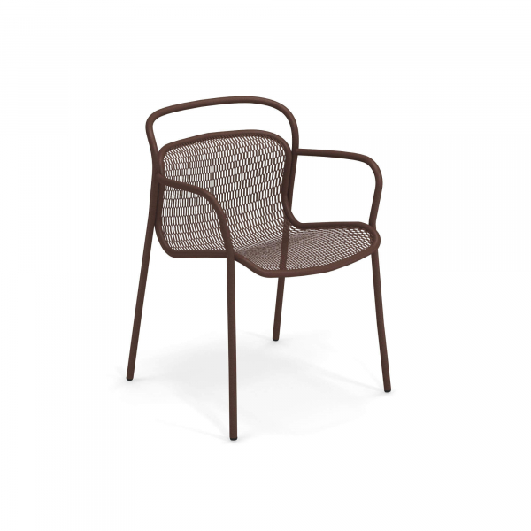 Modern Armchair – Emu 11