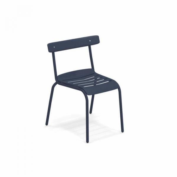 Miky Garden Chair – Emu 3