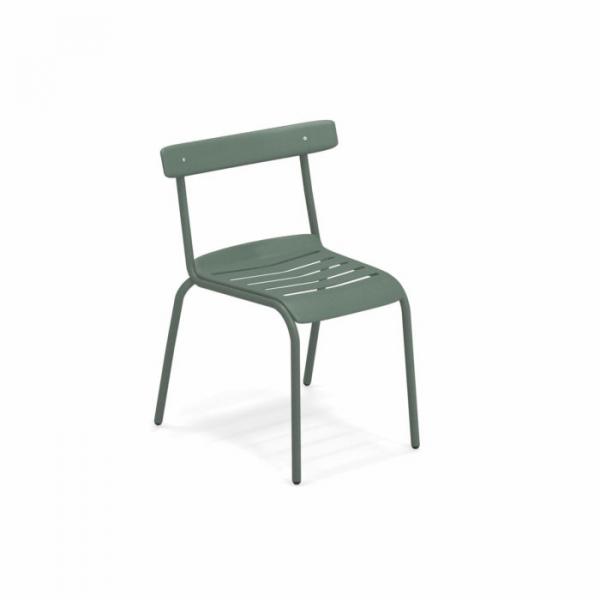 Miky Garden Chair – Emu 6