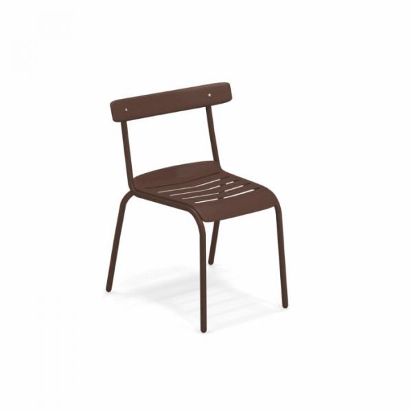 Miky Garden Chair – Emu 0