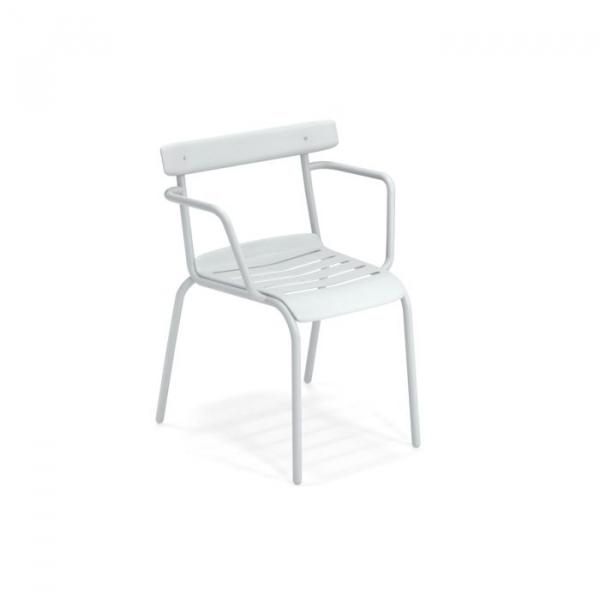 Miky Garden Armchair – Emu [2]