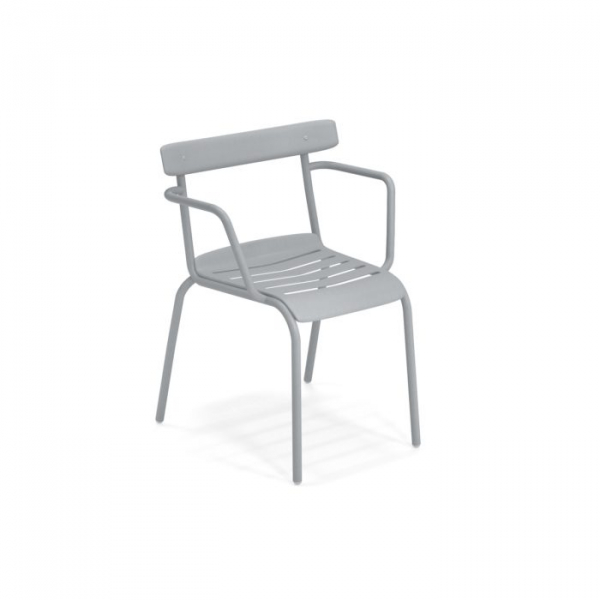 Miky Garden Armchair – Emu [3]