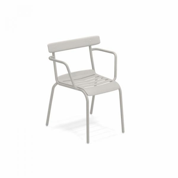 Miky Garden Armchair – Emu [4]