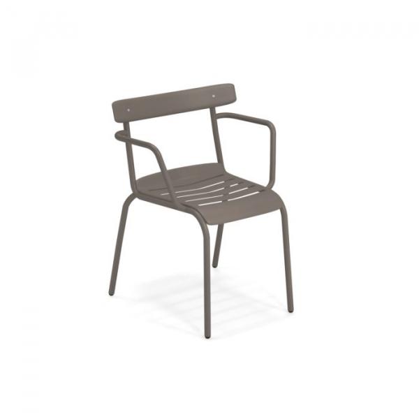Miky Garden Armchair – Emu [1]