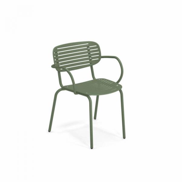 Mom Garden Armchair – Emu [3]