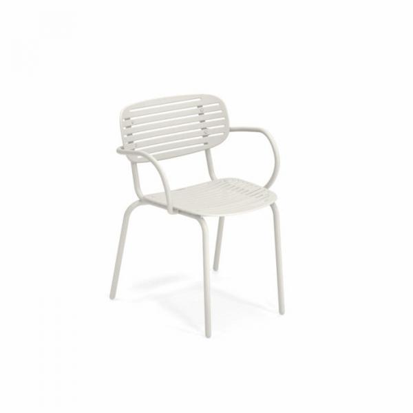 Mom Garden Armchair – Emu [5]