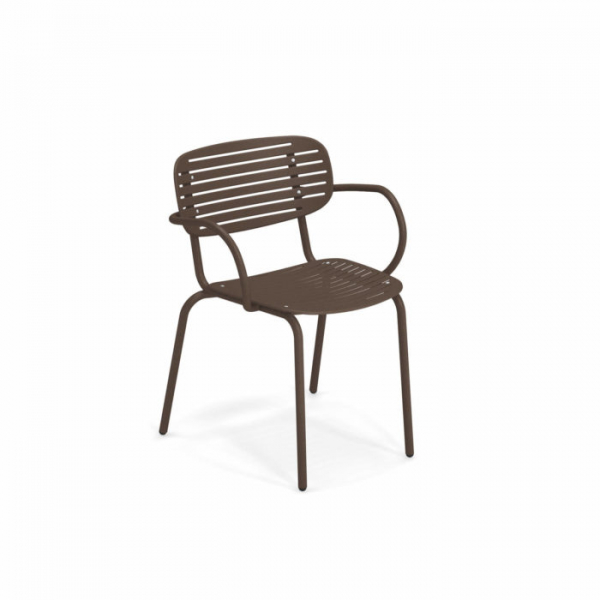 Mom Garden Armchair – Emu [8]