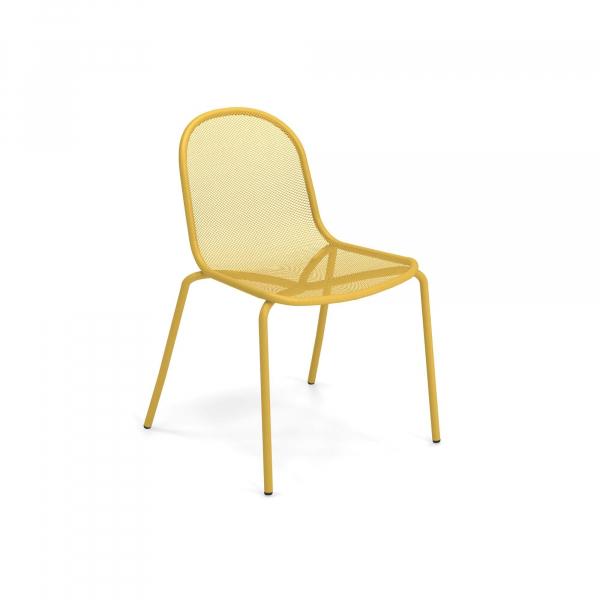 Nova Chair – Emu [9]