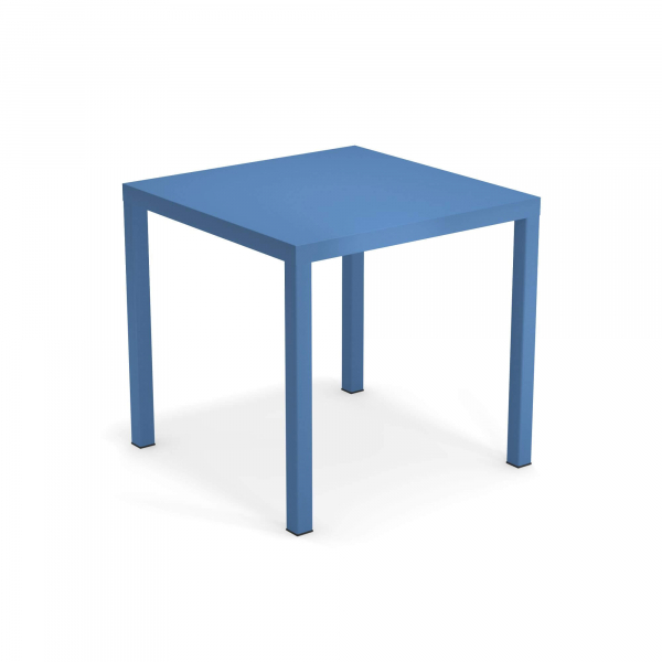 Nova Square Table 80×80 – Emu 10