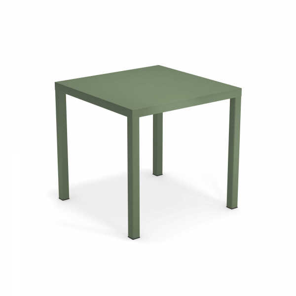 Nova Square Table 80×80 – Emu 11