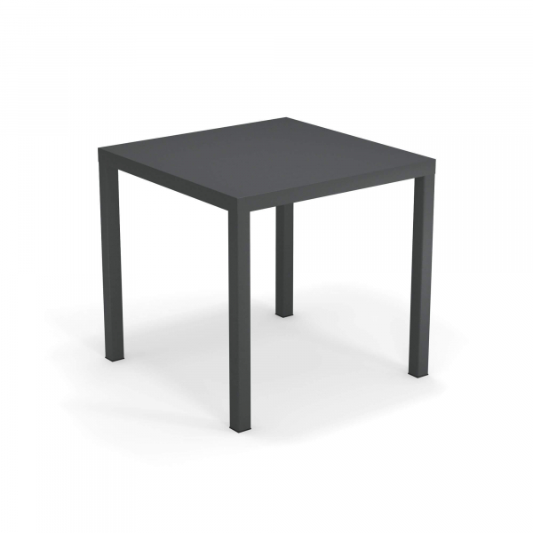 Nova Square Table 80×80 – Emu 12