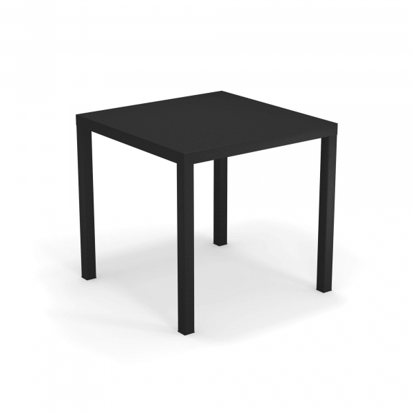 Nova Square Table 80×80 – Emu 0