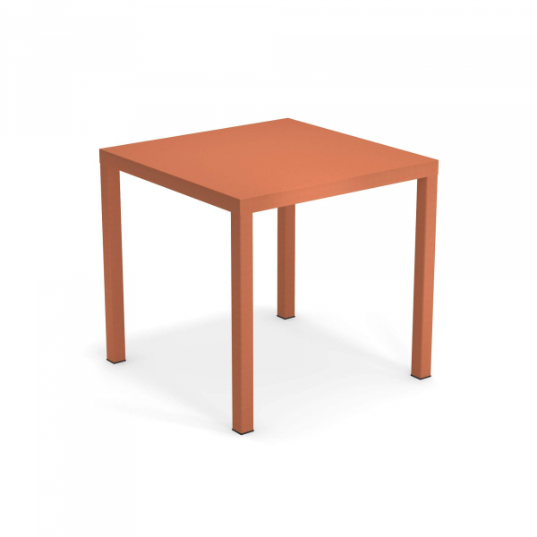 Nova Square Table 80×80 – Emu 1