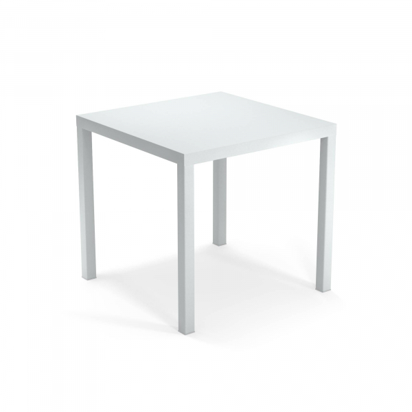 Nova Square Table 80×80 – Emu 2