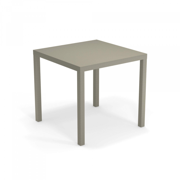 Nova Square Table 80×80 – Emu 3