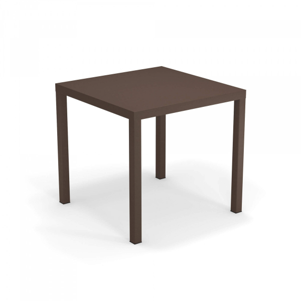 Nova Square Table 80×80 – Emu 4