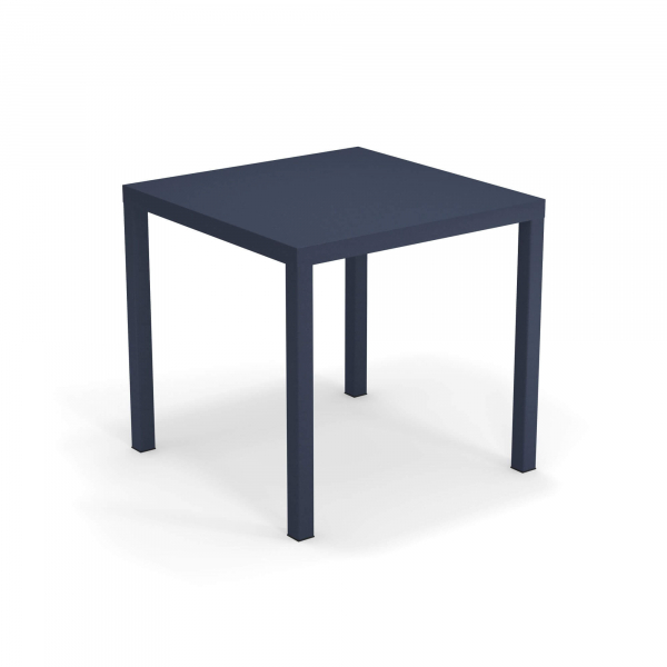 Nova Square Table 80×80 – Emu 5