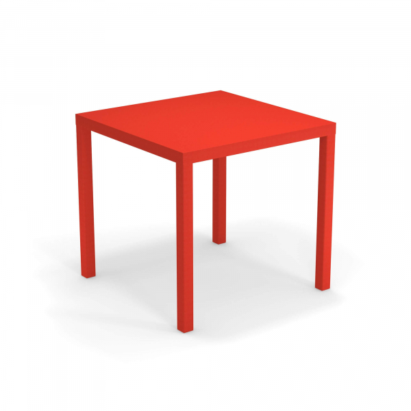 Nova Square Table 80×80 – Emu 6