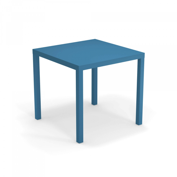 Nova Square Table 80×80 – Emu 8