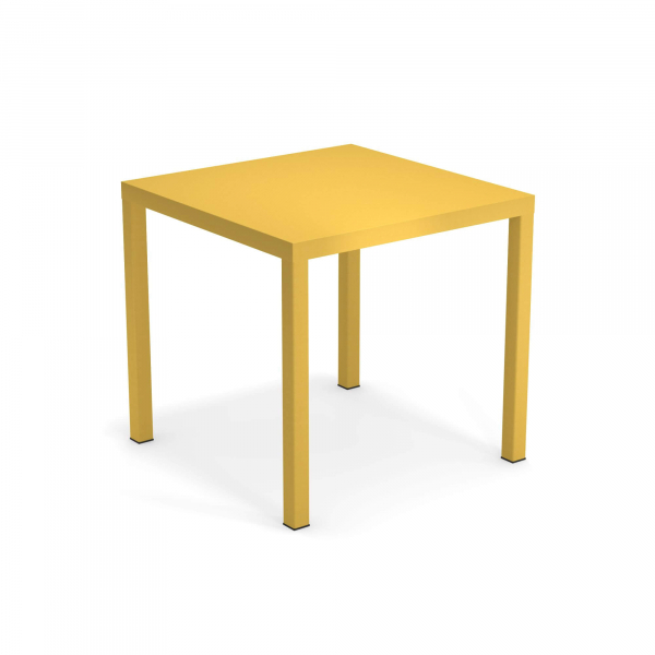 Nova Square Table 80×80 – Emu 9