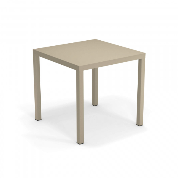 Nova Square Table 80×80 – Emu 14