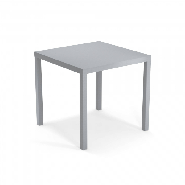 Nova Square Table 80×80 – Emu 15