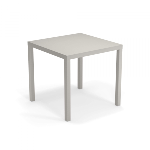 Nova Square Table 80×80 – Emu 16