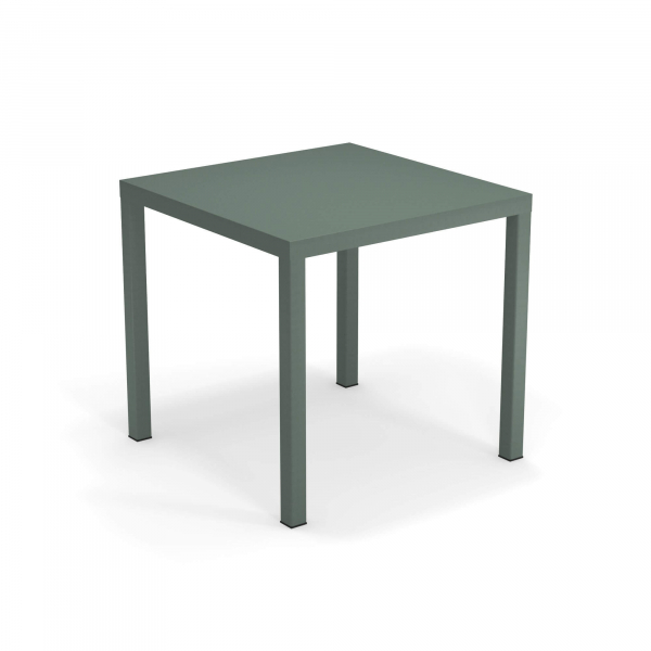 Nova Square Table 80×80 – Emu 17