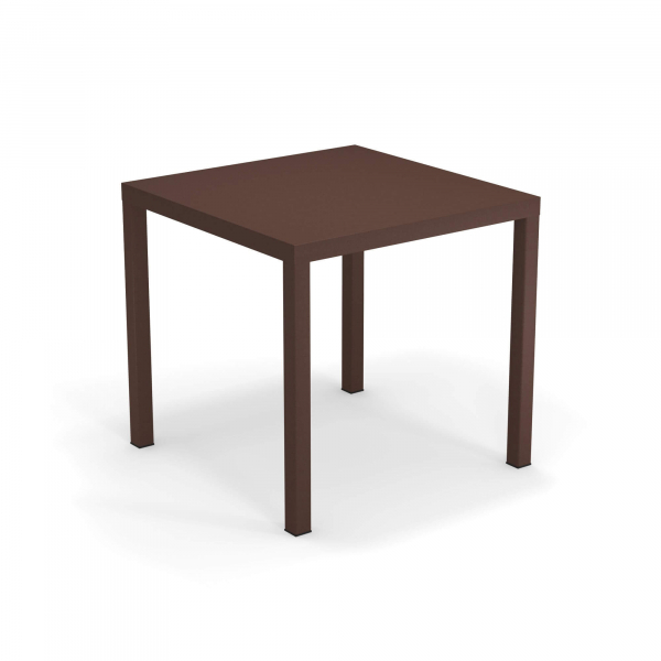 Nova Square Table 80×80 – Emu 18