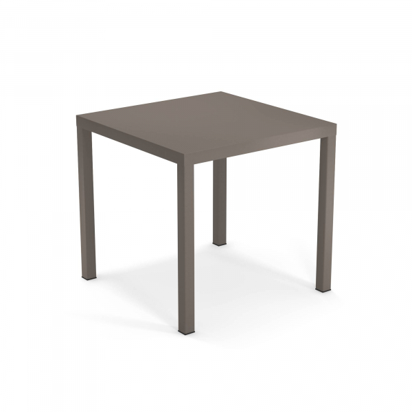 Nova Square Table 80×80 – Emu 19