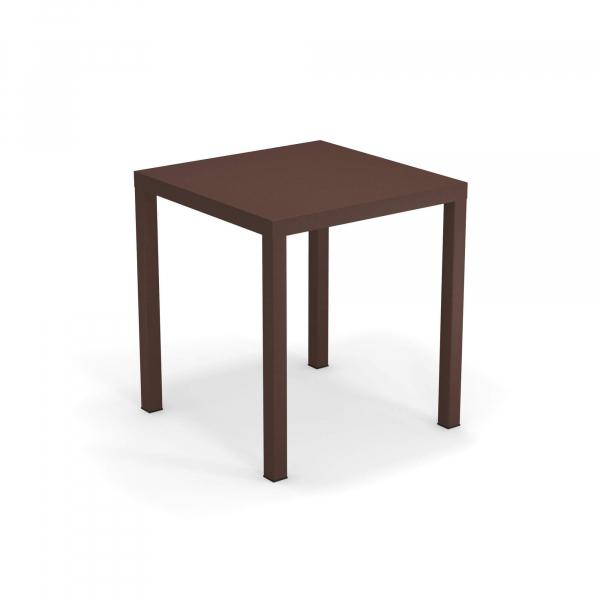 Nova Square Table 70×70 – Emu [18]