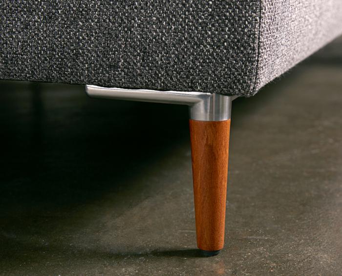 Canapea Frisco 251 x 92 cm- 3 locuri 1