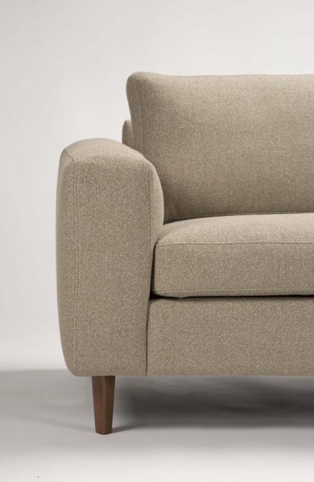 Canapea Frisco 251 x 92 cm- 3 locuri 2