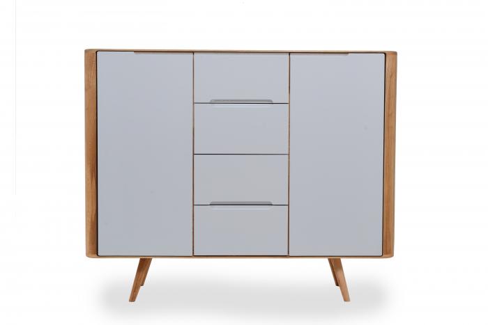 Comoda Ena 2 – 135 x 42 x 110 cm 1