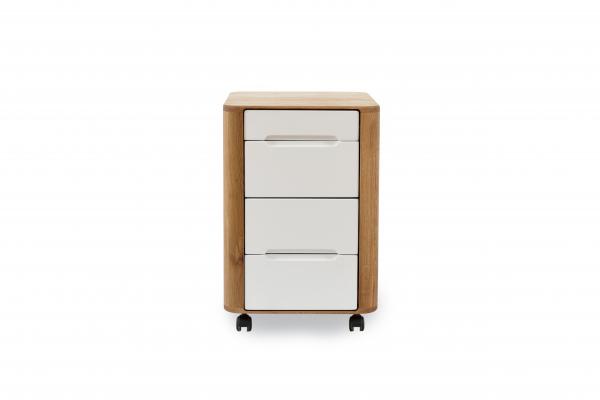 Dulap cu sertare pentru birou Ena [0]